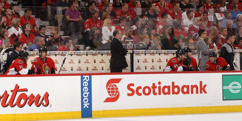 """Habs Coach Michel Therrien Has A Curious Definition Of """"Classless"""""""