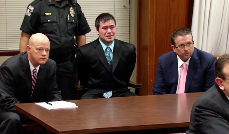 Ex-Cop Daniel Holtzclaw Found Guilty on 18 of 36 Charges of Raping, Assaulting 13 Women