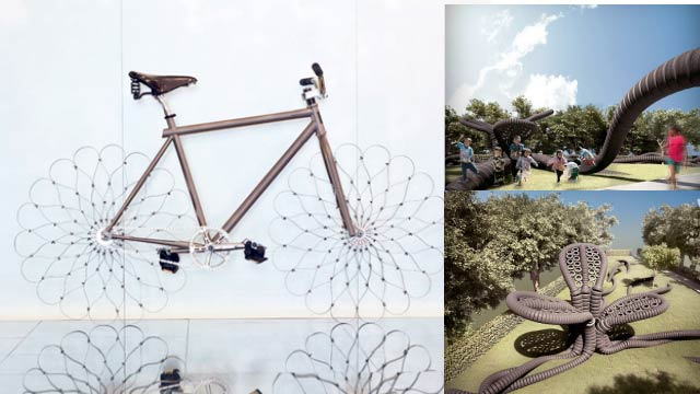 50 No-Handed, Easy-to-Master Bike Tricks and More from TreeHugger