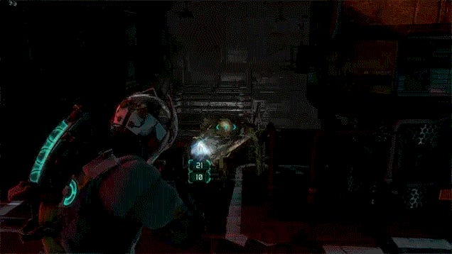 One Thing Dead Space 3 Gets So, So Right