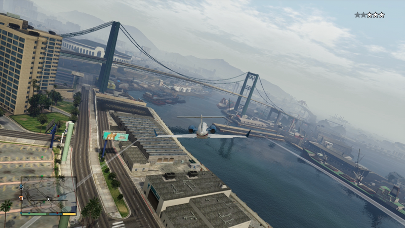 Grand Theft Auto V: The Kotaku Review