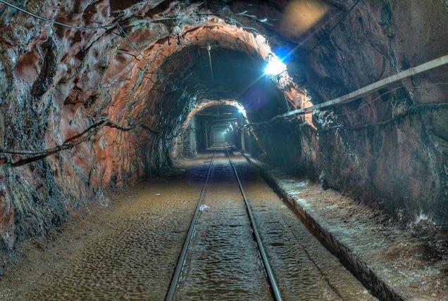 Haz turismo bajo tierra en algunas de las minas mas hermosas del mundo 812626838761307943