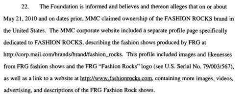 Why Did Mail.com Pretend to Own 'Fashion Rocks?'