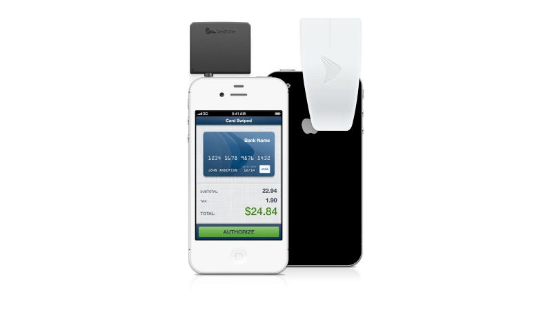 Verifone Sail Wants to Make the Square Card Reader Irrelevant