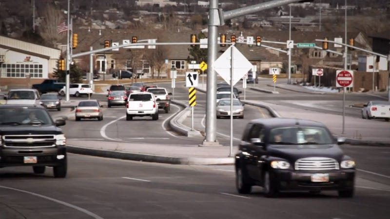 Ten Ways City Planners Screw Up Traffic LIghts