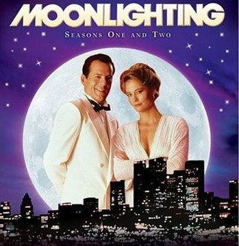 What If Moonlighting Took Place In A Warehouse Full Of Aliens?
