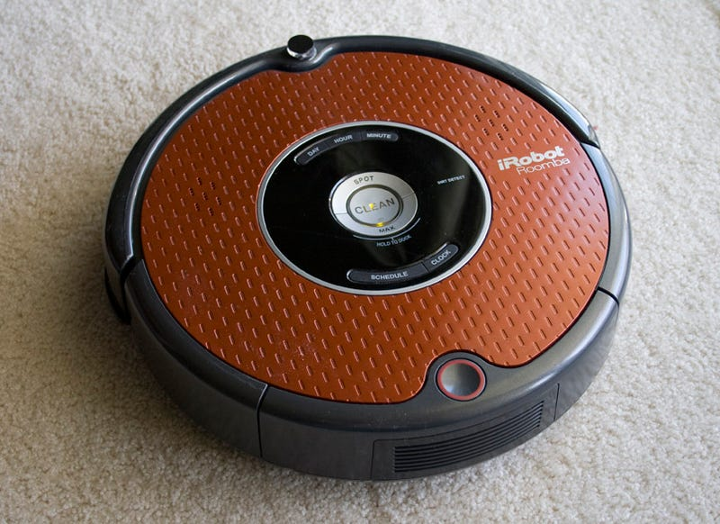 iRobot Roomba 610 Professional Series Review