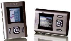 Acer MP-340 Media Player Has Sudoku