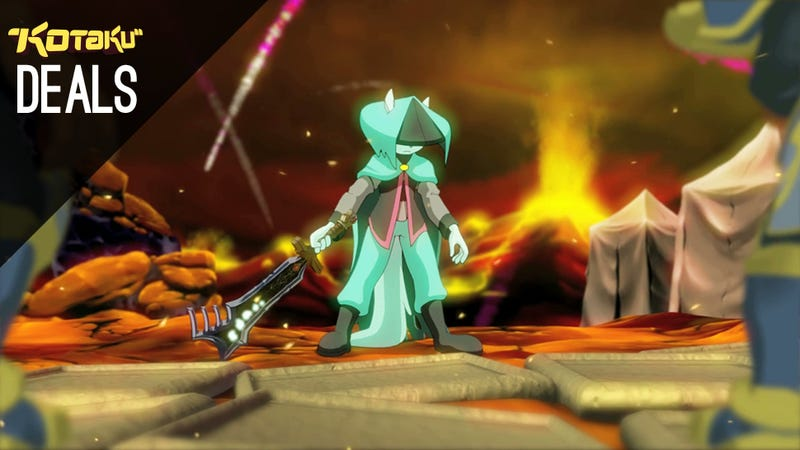 May's Games With Gold: Dust: An Elysian Tail and Saints Row: The Third