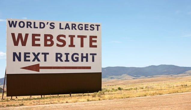 The Onion Profiles a Little Town's World's Largest Website