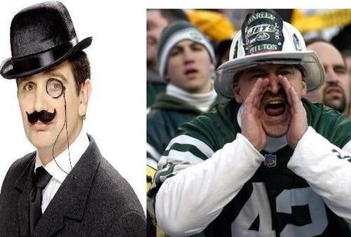 """Fancyman NBC Columnist Would Like To Teach """"Boorish"""" Jets Fans Some Manners"""