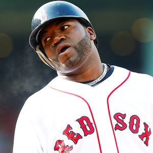 David Ortiz: At Least Some Of The Red Sox Gave A Crap