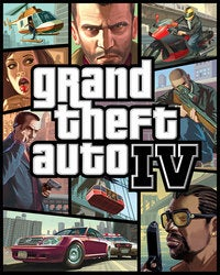 Wives and GTA IV: Worlds in Collision