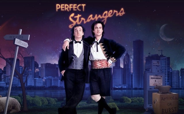 The World Deserves A Perfect Strangers Video Game. Now, It Has One.
