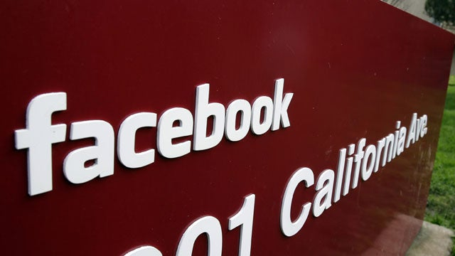 Facebook is Armed With HTML5 and Gunning For Apple