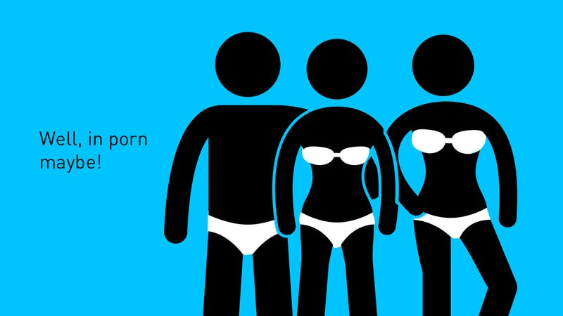 10 Stubborn Sex Myths That Just Won't Die, Debunked