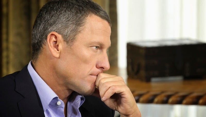 Lance Armstrong Says Everyone Should Have Known He Was Doping