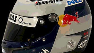 I made a gif out of 75 Vettel Helmet Designs