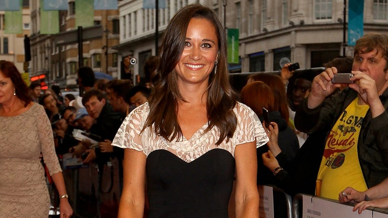 Pippa Middleton Just Might Attend New York Fashion Week