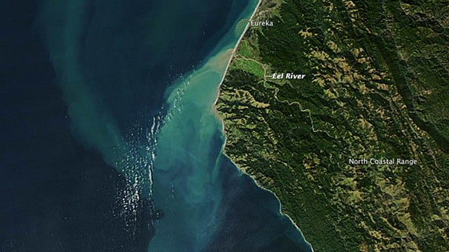 California's marijuana boom is wreaking havoc on the environment
