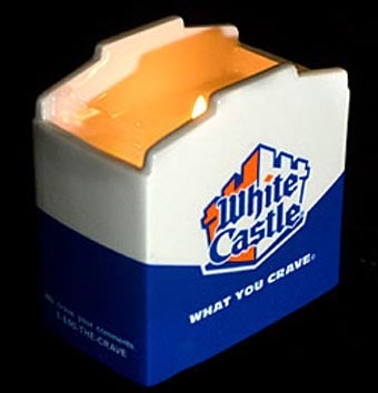 Want Your Home To Smell Like White Castle?