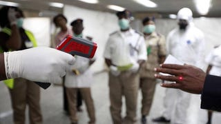 """How Nigeria Stopped Ebola """"Dead In Its Tracks"""""""