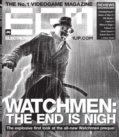 First Watchmen Details In December EGM