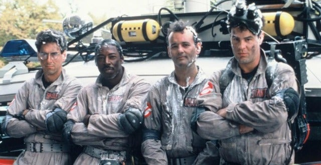 Max Landis Has The Best Idea Yet For The Ghostbusters 3 Movie