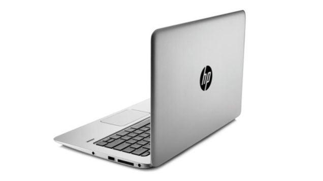 El nuevo portátil para empresas de HP también se parece al Macbook Air