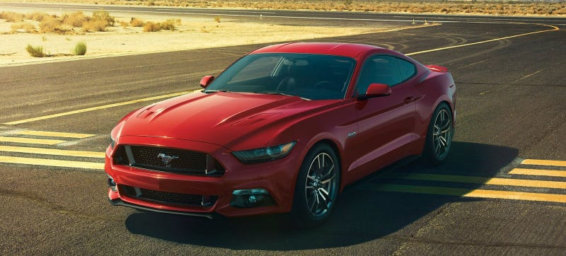 The 2015 Ford Mustang: Everything You Need To Know
