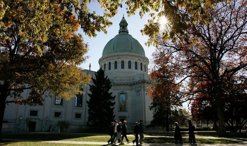 Victim Testifies in US Naval Academy Gang Rape Trial