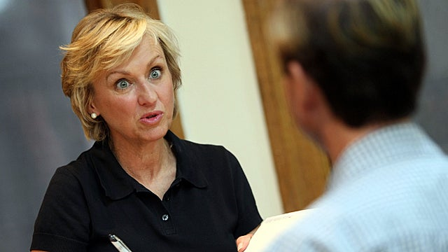 Tina Brown's Cleavage and Other Terrifying Tales of Media Machinations