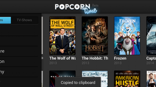 "Popcorn Time's ""Netflix for Torrents"" Will Play Nice With AirPlay"