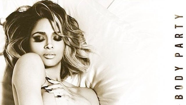 Today's Song: Ciara featuring Future 'Body Party'