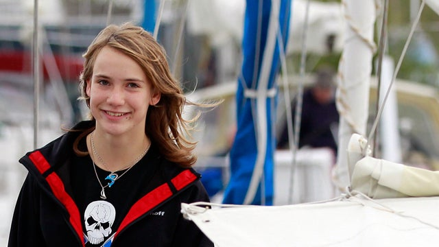16-Year-Old Girl Sails Around the World Alone, Parents Not Arrested