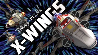This <i>X-Wings </i>Parody Is a <i>Cars </i>Spinoff We'd Actually Watch