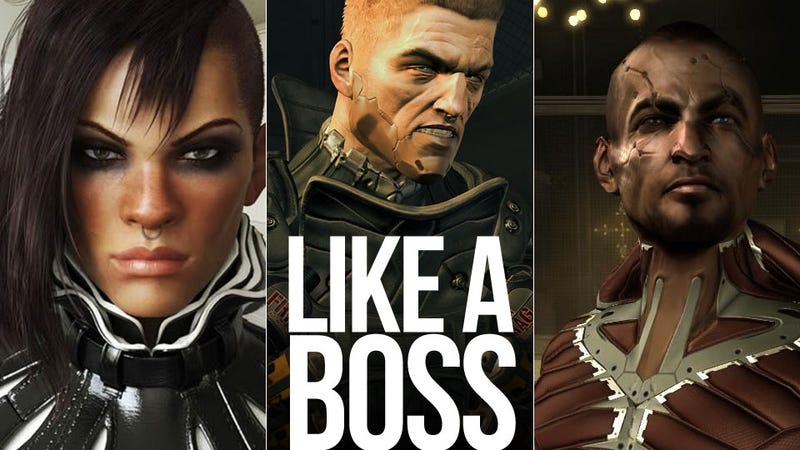 Deus Ex: Human Revolution Dev: 'We Should've Put More Effort' Into Boss Fights