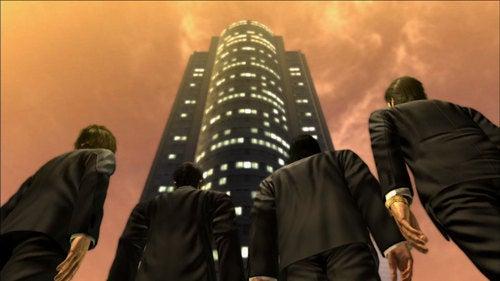 Yakuza 4 Screen Shots