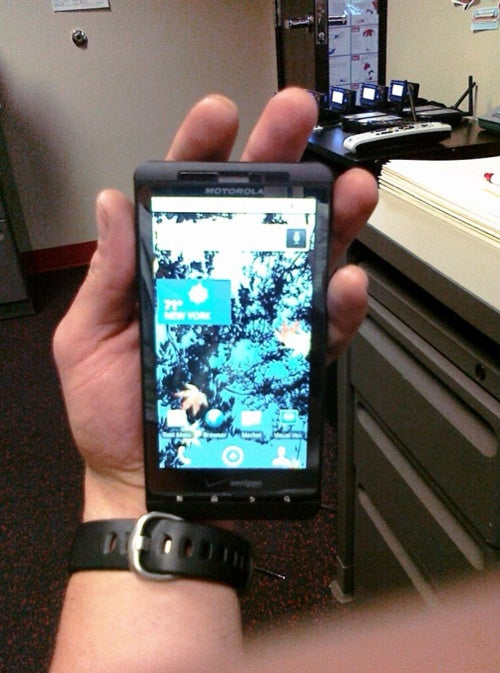 What Verizon Does To Gym Employees Who Find Unreleased Phones
