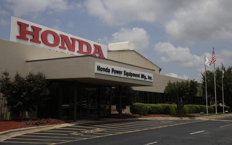 Honda Will Start Making Even More Stuff That Isn't Cars