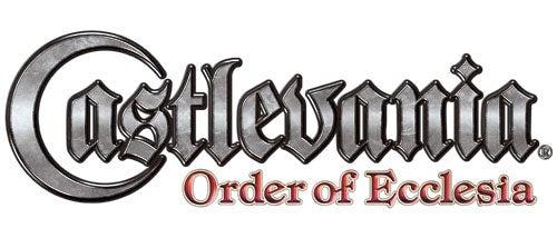 Castlevania: Order of Ecclesia Announced for Nintendo DS