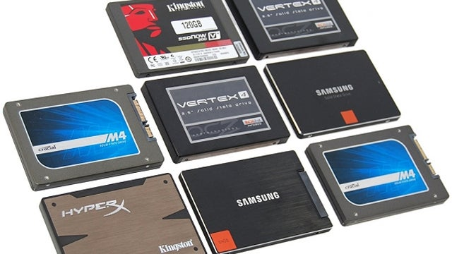 Budget Solid State Drive Roundup: The Best SSD for Less Than $100