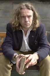 No One Got Naked At The Frankfurt Book Fair This Year