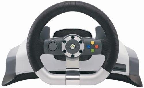 Xbox 360 Racing Wheel Reviewed (Verdict: Laptastic)