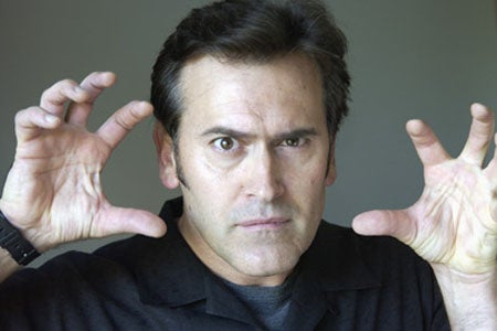 Expect More Bruce Campbell in Spider-Man 4