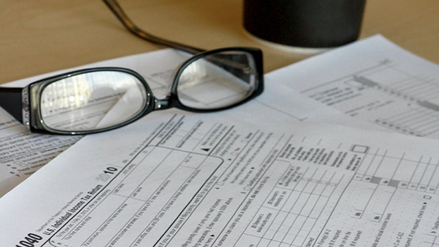 Do You File Your Own Taxes?