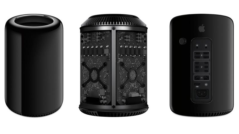 Apple's New Mac Pro Could Be Your Ultimate Workstation