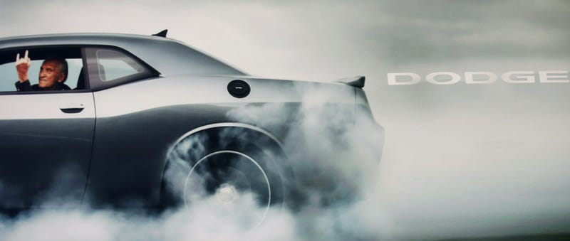Badass At A Hundred Plus: Dodge's New Centenarians Ad Is Excellent