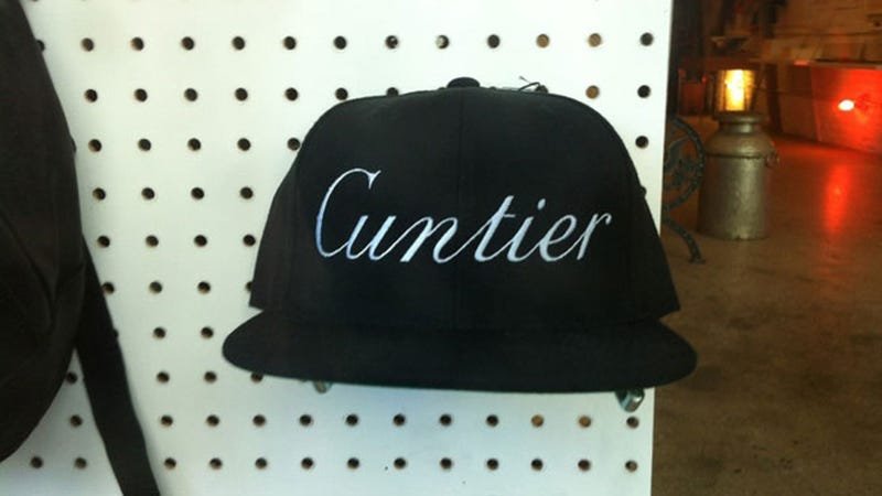 Cartier Is Now Cuntier — Pass It On