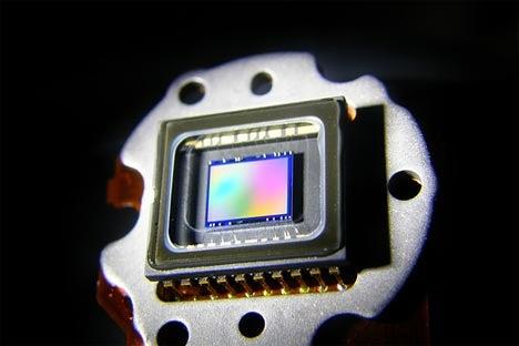 Nobel Prize In Physics Rewards Fiber Optics Expert, CCD Creators